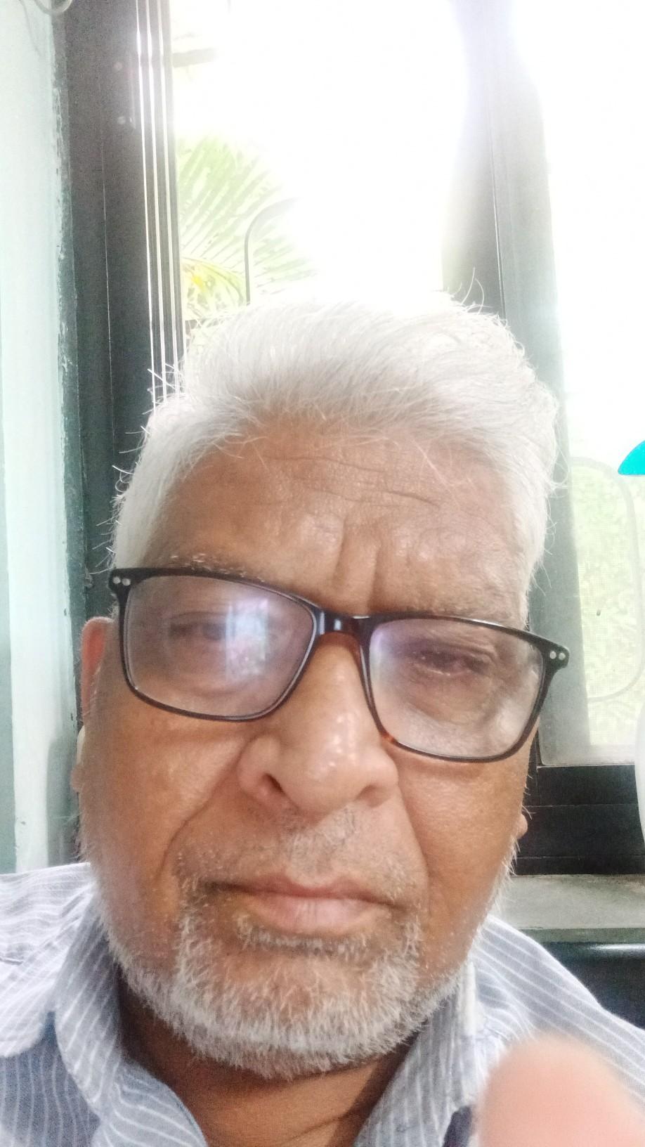 Dr.Anil Kulkarni