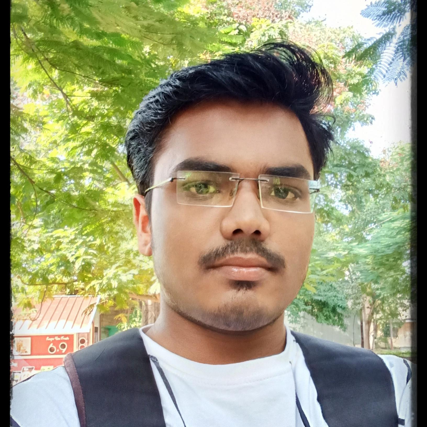 Avinash Salve