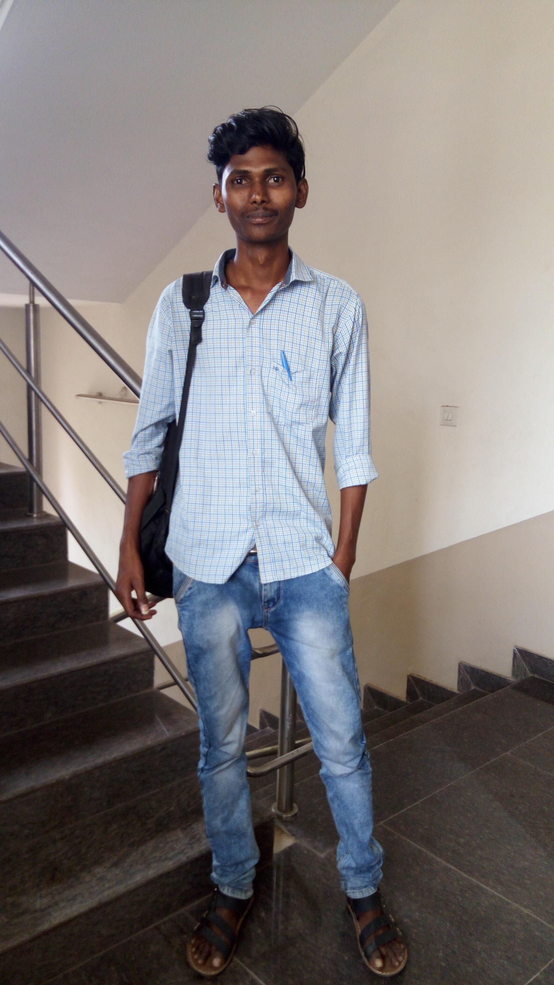 Hemant Dinkar Sawale