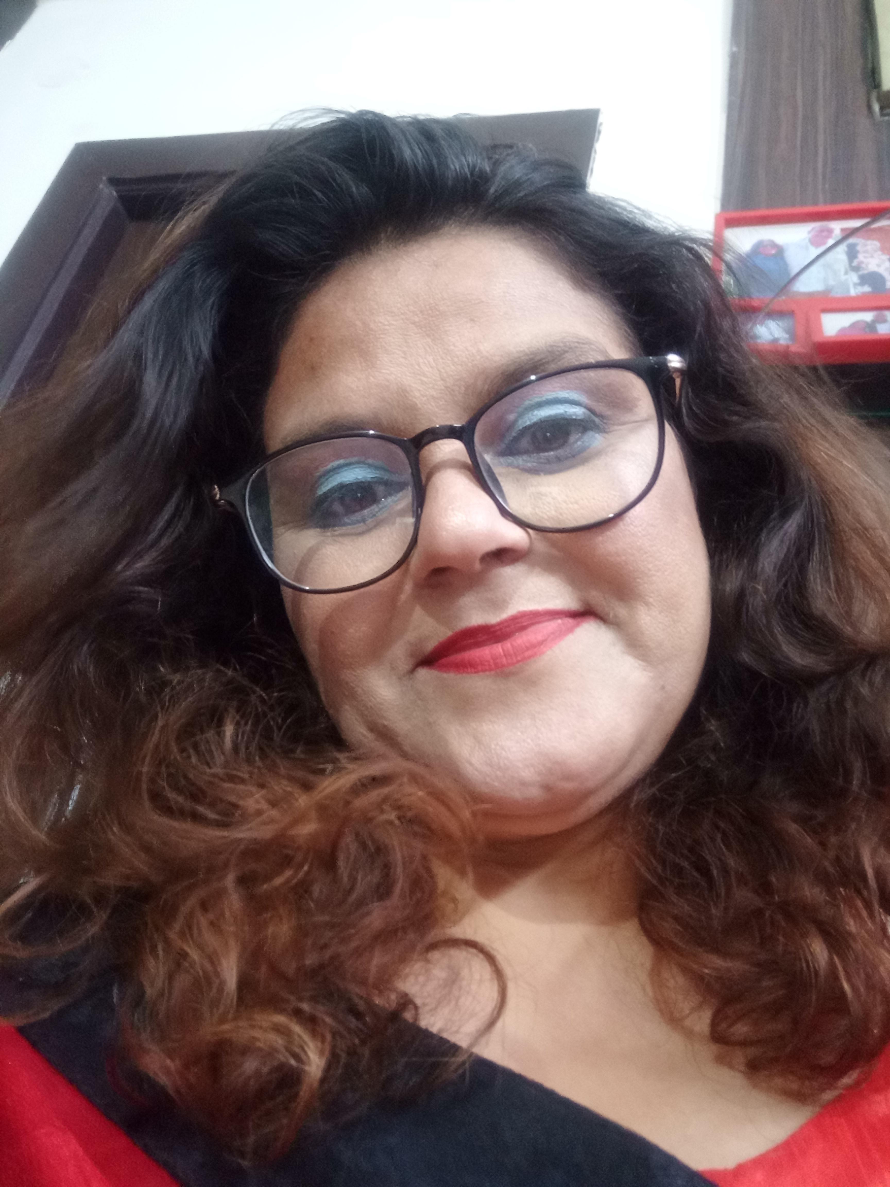 Archana Mehra Mehta