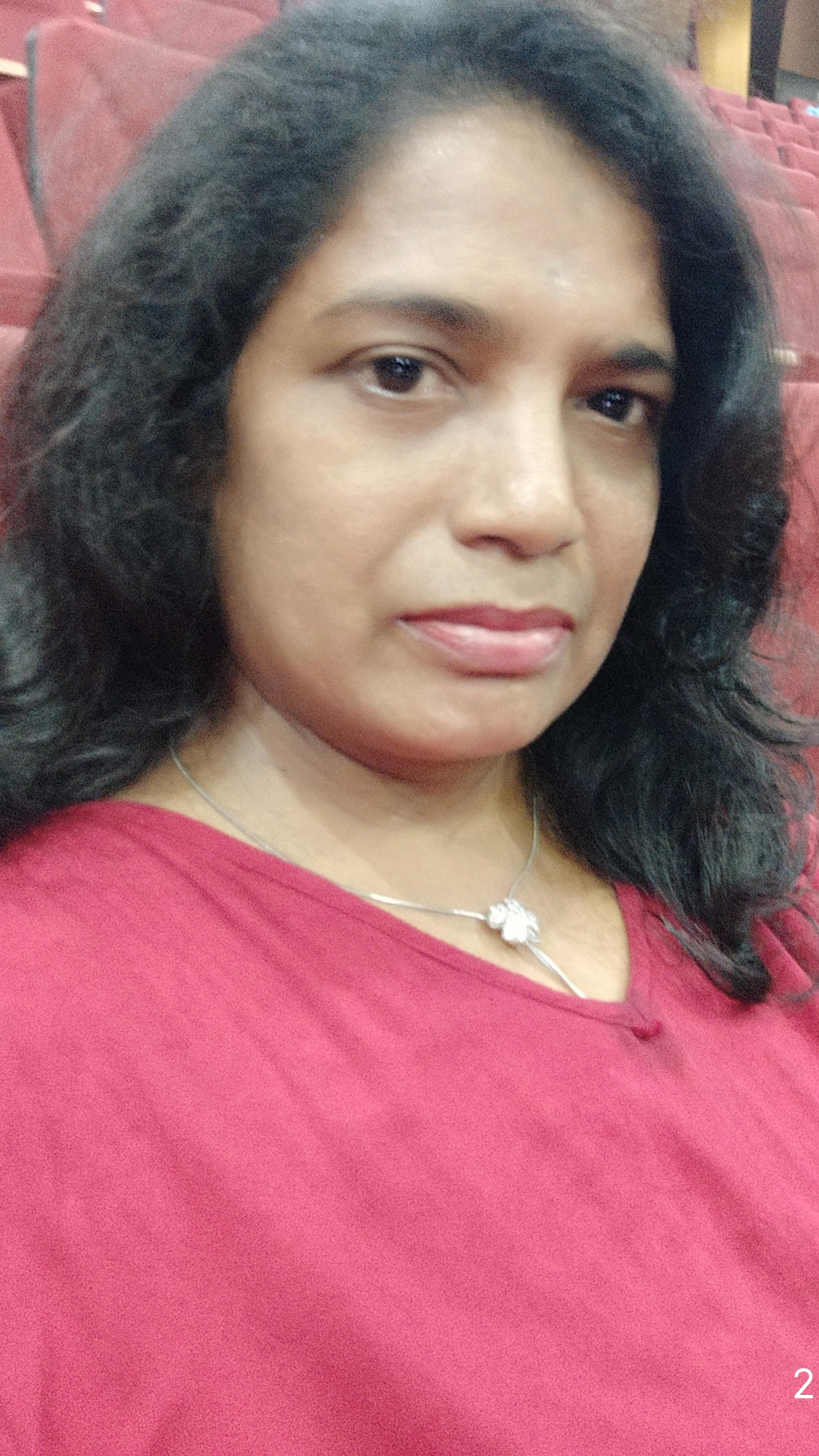 Vinisha Dhamankar