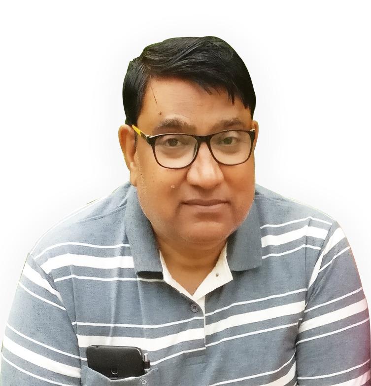 Arvind Kumar Srivastava