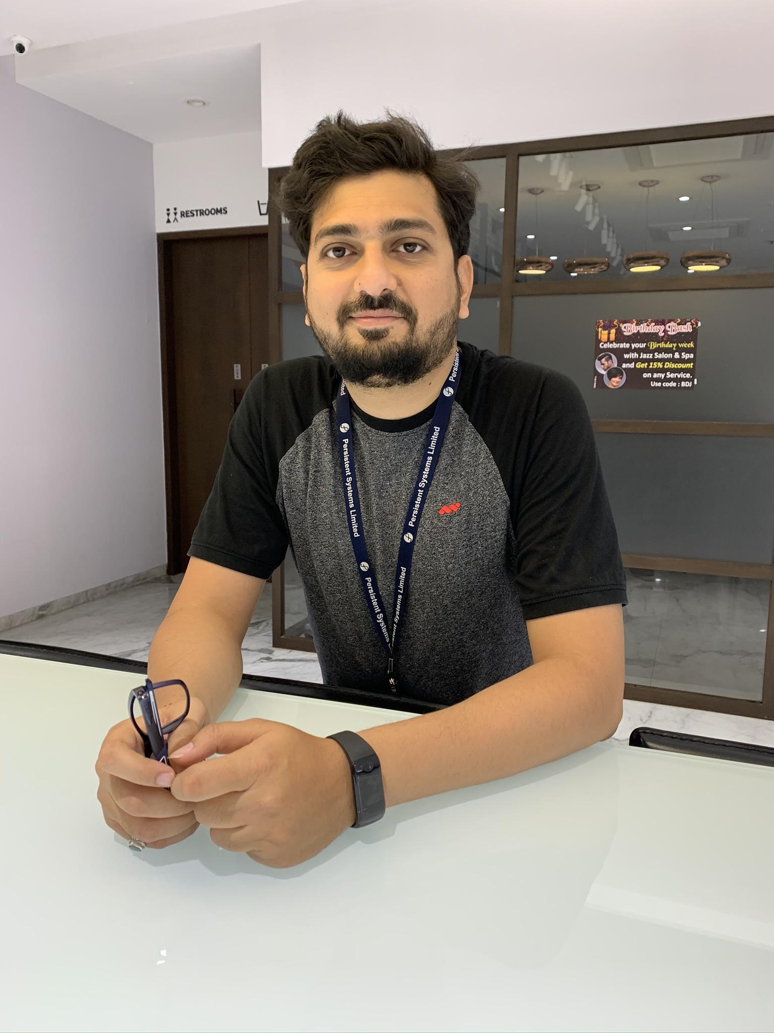 Nilesh Manpathak