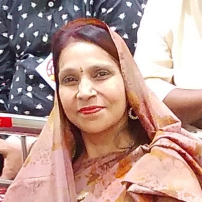 Laxmi Yadav