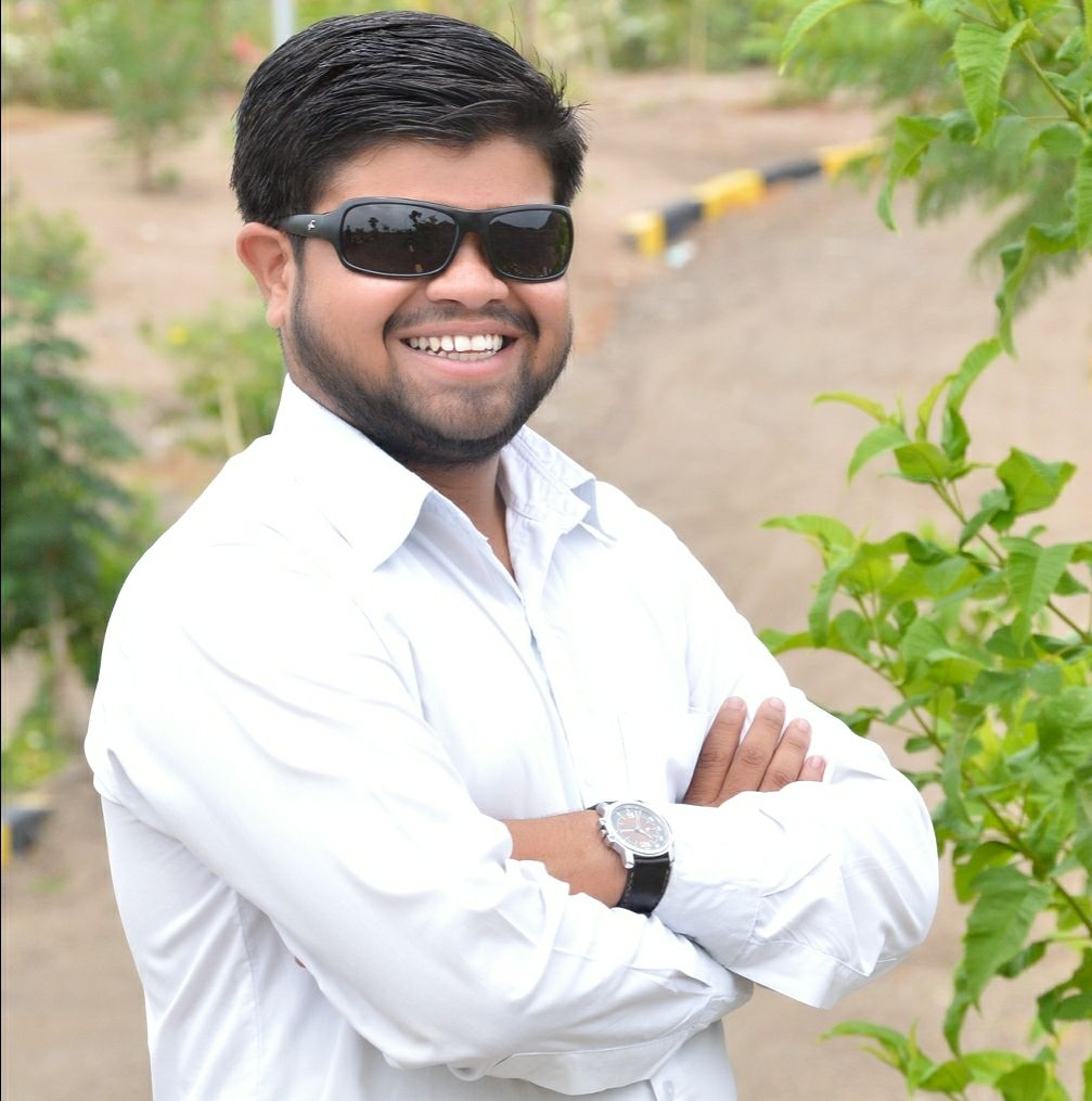 Ritesh Manik Nikam